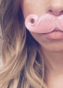 I Had a Miscarriage and All I Got Was This Lousy Mustache