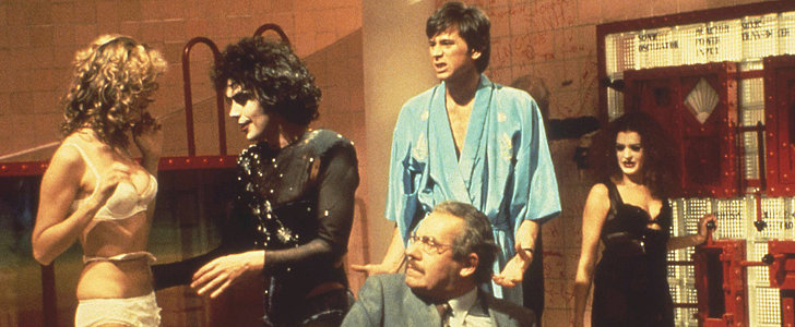 Susan Sarandon, Tim Curry, and the Rocky Horror Picture Show Cast Have Reunited
