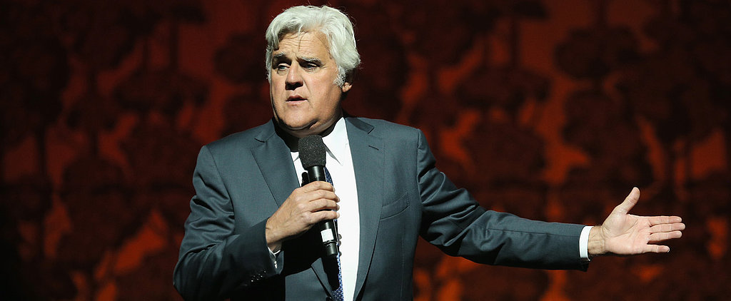 Jay Leno Reveals the Reason He Refused to Appear on David Letterman's Finale