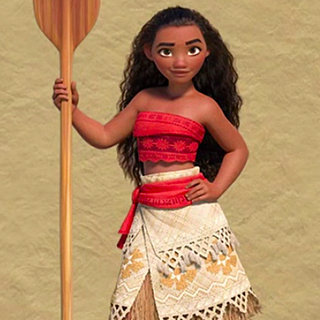 Moana Disney Princess Facts