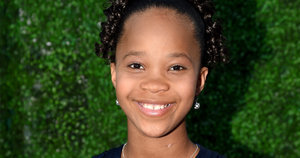 Quvenzhané Wallis, World's Most Accomplished 12-Year-Old, To Pen Book Series Based On Her Life