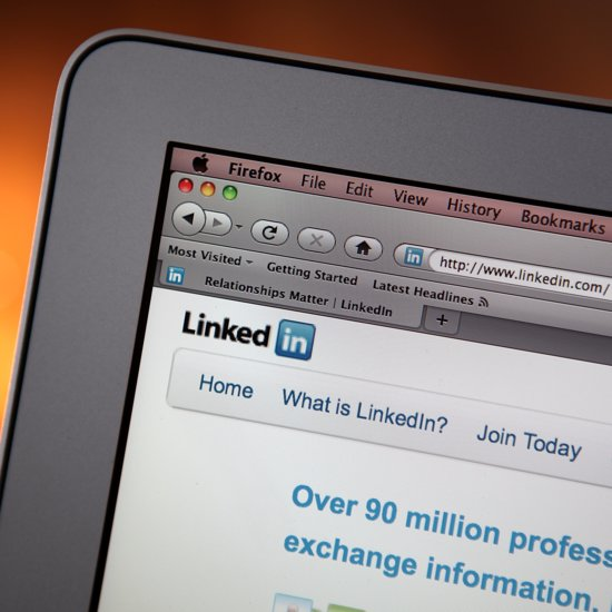 LinkedIn Lawsuit Email