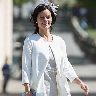 Princess Sofia of Sweden Style