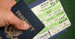 Don't Put Pictures Of Your Boarding Pass On The Internet