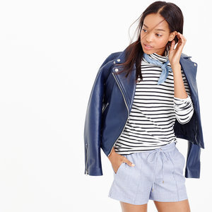 Embrace Spring With a New Pair of Shorts. Yep, They're Back!