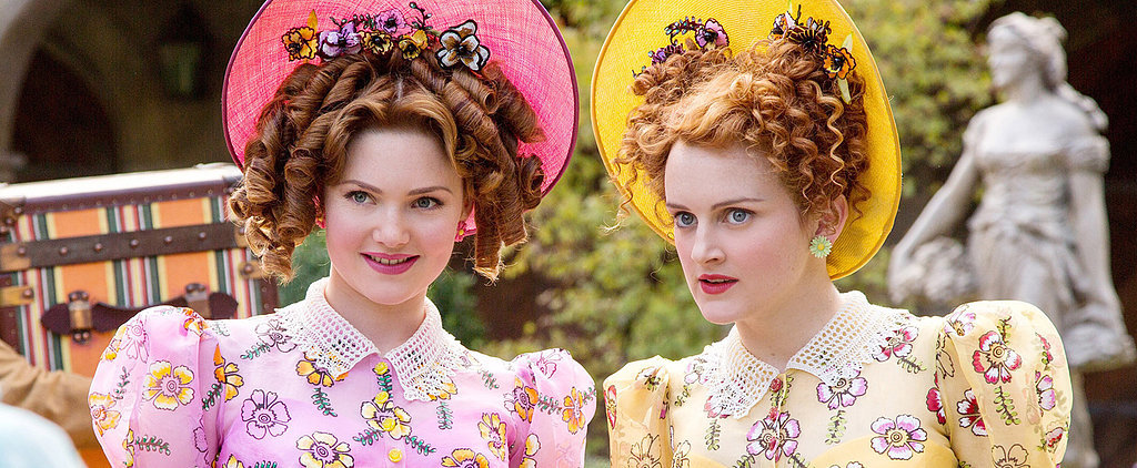 32 Perfect Pop Culture Halloween Costumes For Sisters