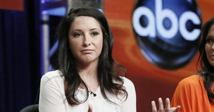 Bristol Palin Freaks Out About Girls Getting Free Birth Control