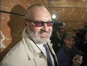 Randy Quaid Arrested in Canada