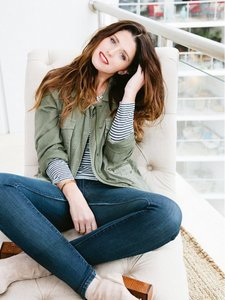 Katherine Schwarzenegger Shares Her Top Tips for Recent Grads