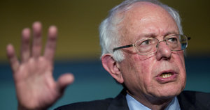 Bernie Sanders: 'More Than A Few' Republicans Will Vote For Me