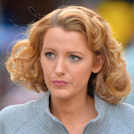Blake Lively With a Bob | Fall 2015