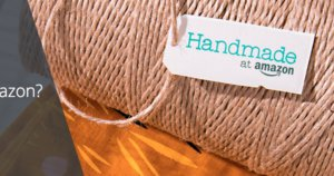 Amazon Launches Etsy Rival 'Handmade At Amazon'