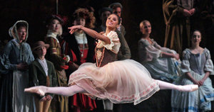Misty Copeland Shows How She Defied The Odds And Changed Ballet In New Documentary