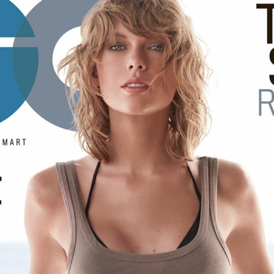 Taylor Swift Style GQ November 2015