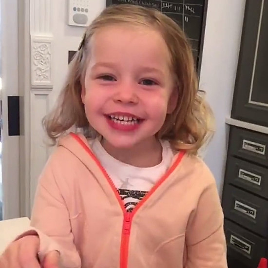 Neil Patrick Harris Shares a Family Video October 2015
