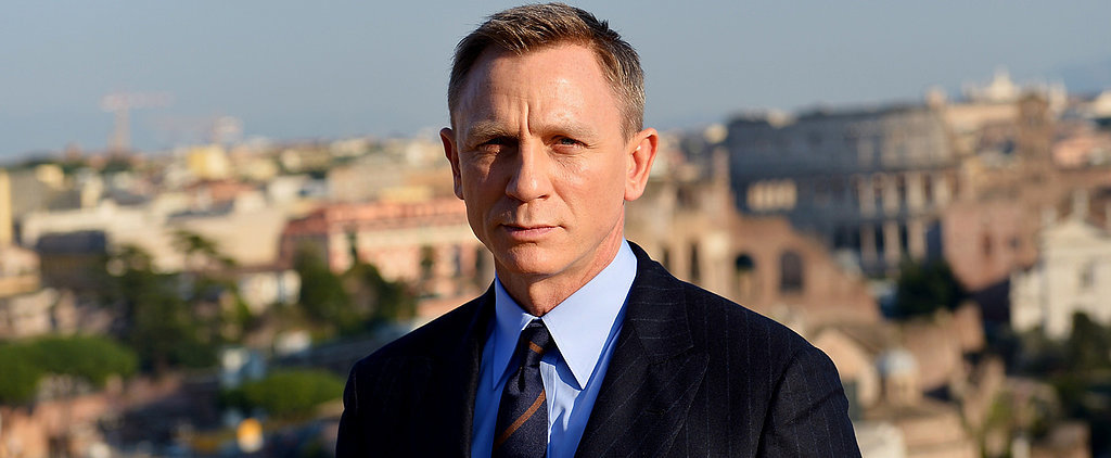 According to Daniel Craig, He Would Rather Slash His Wrists Than Be Bond Again