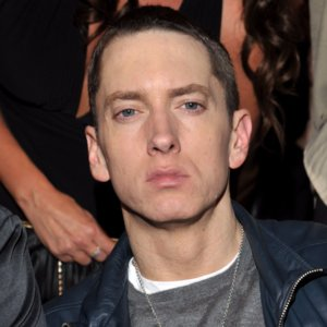 Eminem Sends Note to Little Boy With Prosthetic Legs