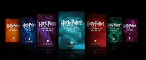 These New Harry Potter iBooks Are So Beautiful It Hurts