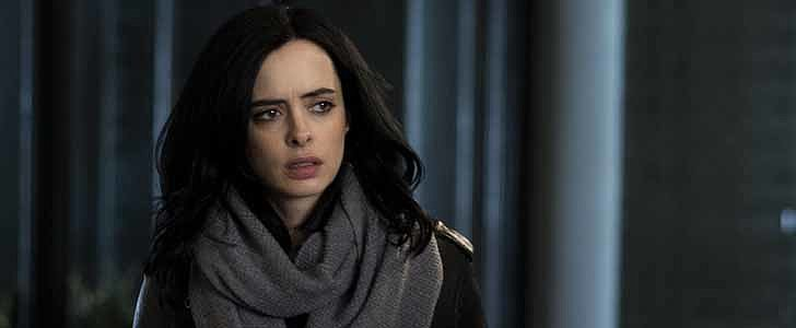 Finally! See Krysten Ritter as Jessica Jones in Netflix's Creepy Teaser