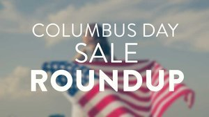 50+ Columbus Day Sales That You Need To Shop NOW