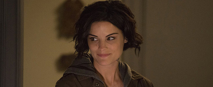 Blindspot Is the First New Show of the Season to Get a Full-Season Order