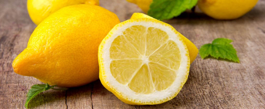 Keep Lemons Fresh All Month Long With This Simple Trick