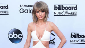 Taylor Swift's Post-1989 Plans: 'I Think People Might Need A Break From Me'