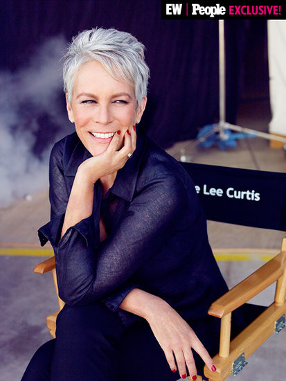 Scream Queens' Jamie Lee Curtis Discusses What She Learned from Her Famous Parents
