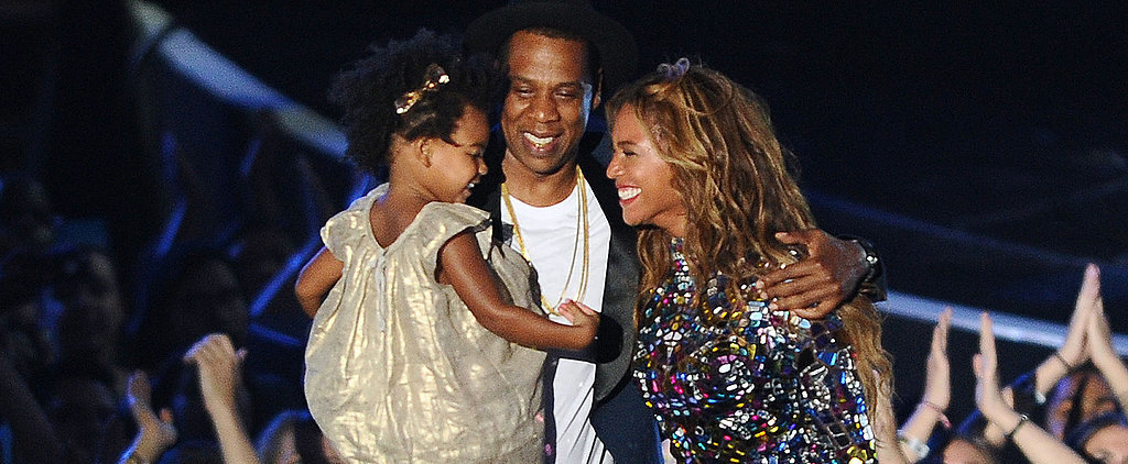If Beyoncé Songs Were Really About Being a Mom