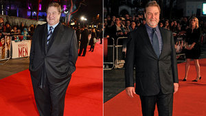 John Goodman Debuts Dramatic Weight Loss at London Premiere