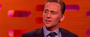 We Love Tom Hiddleston Even More Because of What He Said About Nudity