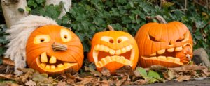 9 Totally Pin-Worthy Pumpkins
