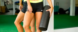 The 7 Foam-Rolling Exercises Your Lower Body Needs