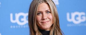 Jennifer Aniston Has Big Plans For 2016