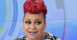 Raven-Symoné Said She Wouldn't Hire Someone With A 'Black' Name