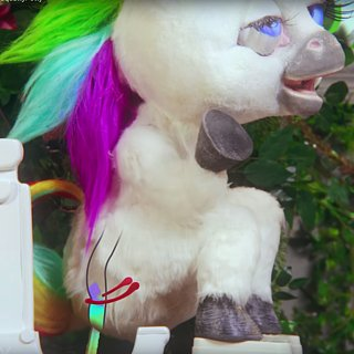Squatty Potty Ad With Pooping Unicorn