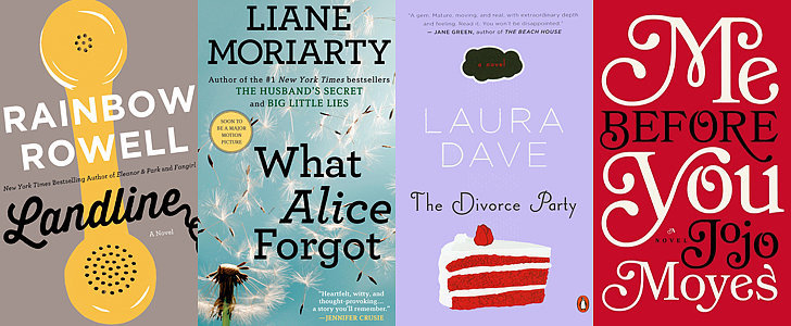 20 Books That Will Make Your Heart Ache in the Best Way