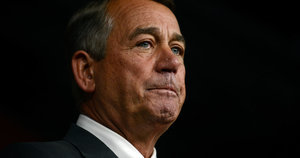 Republicans Fear They May Need Dems To Solve Their Speaker Crisis