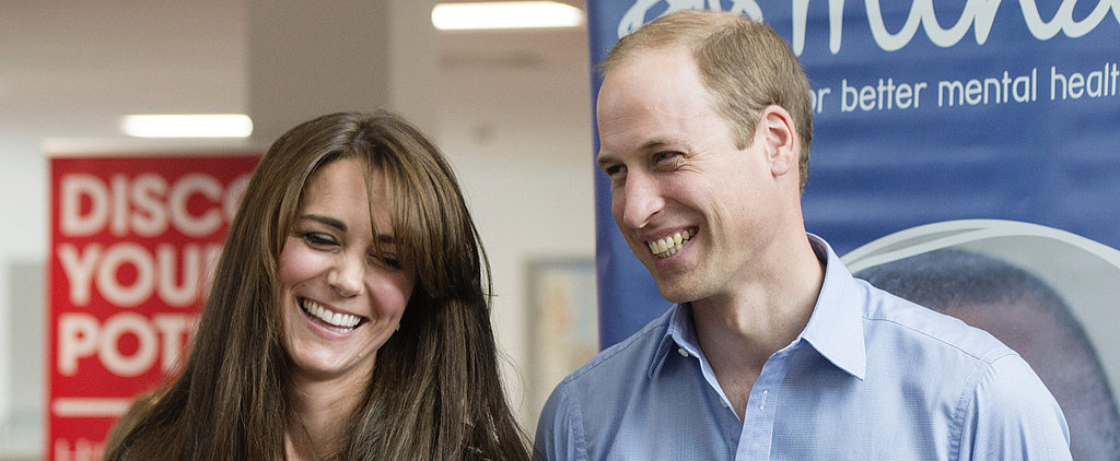 Prince William and Kate Middleton Bring Their Signature Charm to a Special Visit