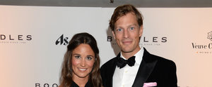 Pippa Middleton and Nico Jackson Break Up