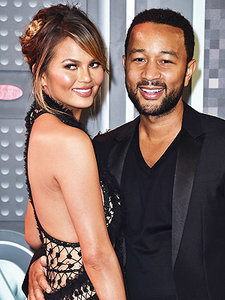 Baby on the Way for John Legend and Chrissy Teigen: 'It's Finally Happening'
