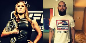 5 Facts You Should Know About Ronda Rousey's Boyfriend Travis Browne