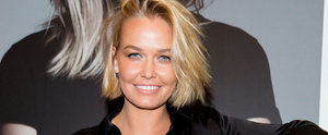 She Was 6 Months Pregnant! Lara Worthington Gives New Details on Her Secret Wedding