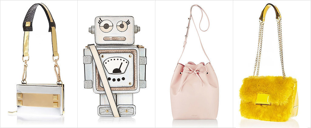 Quiz can you tell if these handbags come from the catwalk or the high street Fashion designer style quiz