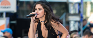 "Selena Gomez's ""Good For You"" Performance Is Enough to Make You Blush"