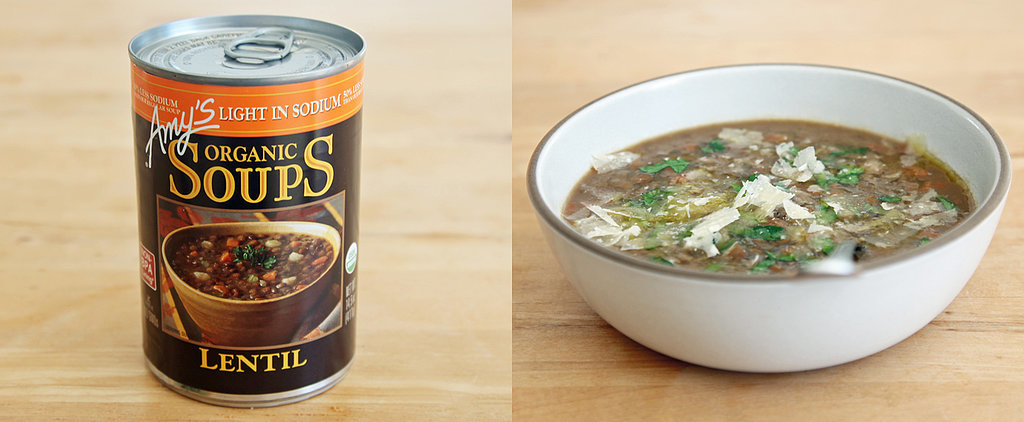 Here's How You Can Make Canned Soup Taste 10 Times Better