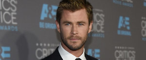 After Only 1 Post, We Know We're Going to Love Chris Hemsworth's Instagram Adventures