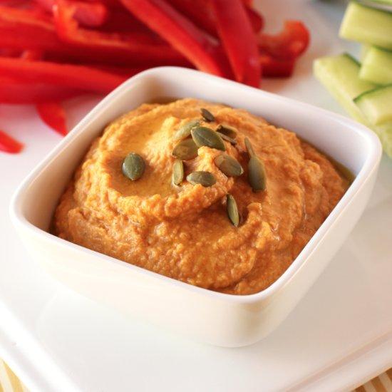 Paleo Pumpkin Recipes