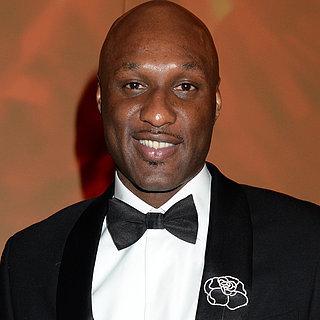 Lamar Odom Found Unconscious