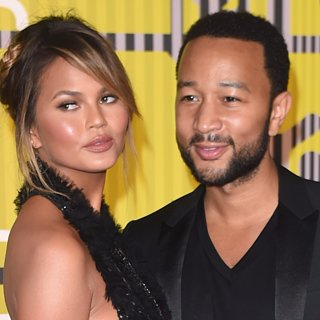 Chrissy Teigen Pregnancy Announcement